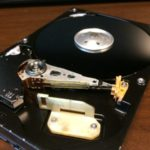 Data Recovery Services Singapore hard disk data recovery